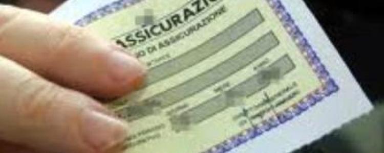 Assicurazione auto: obbligo e violazione