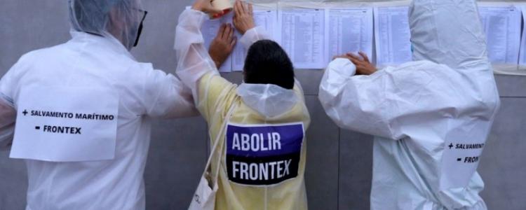 Immigrazione, nasce la coalizione Abolire Frontex