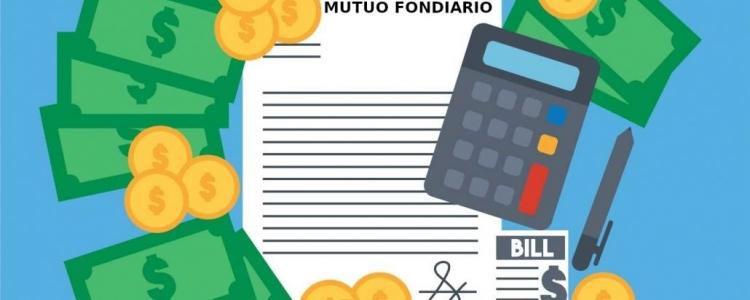 Mutuo fondiario e violazione del limite di finanziabilità