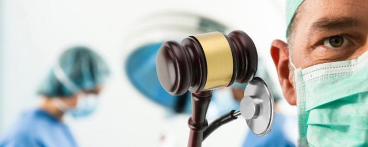Responsabilità medica: come si valuta la colpa?