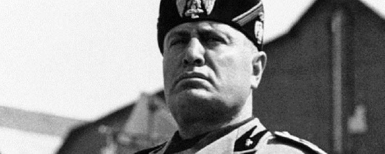 Ricostituzione del partito fascista: basta ostentare idee e simboli