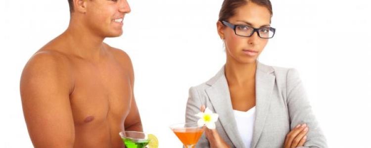 Stalking per il corteggiatore insistente non ricambiato